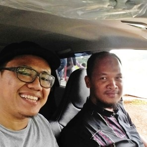 customer idriveforyou - azmi